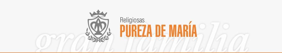 Religiosas Pureza de María