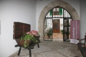 Entrada y Patios CasaMadre (95)