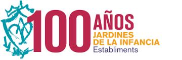 Centenario jardines de la infancia