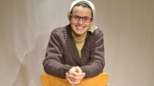 María Jesús Torrente. Renovarse o morir