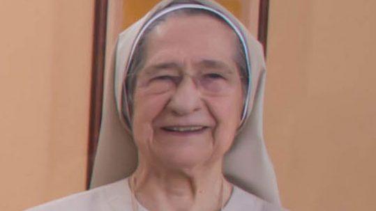 Rosario Vila 2017, Pureza de María