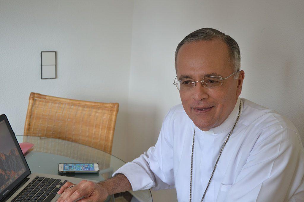 Monseñor-Silvio-Baez