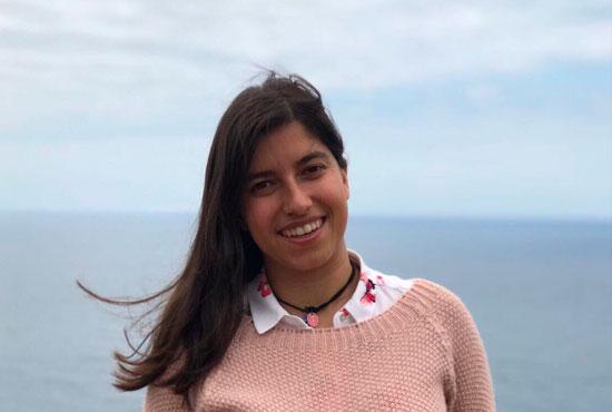 Postulante Laura Yanes