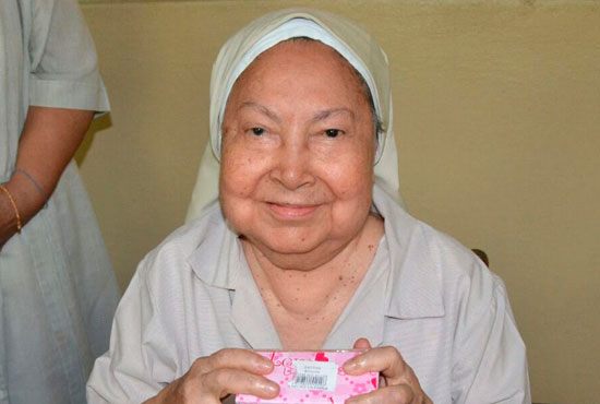 Adilza García