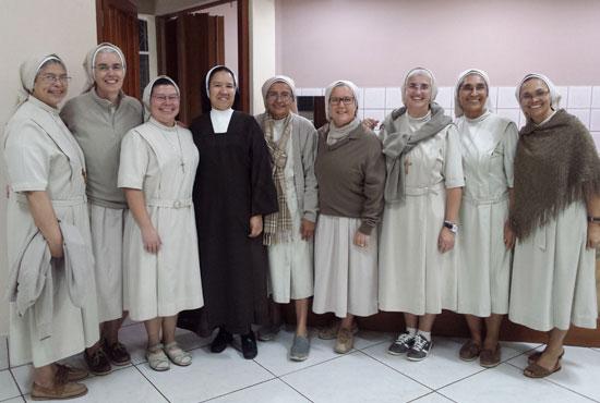 Ejercicios-Espirituales-América,-2017,-Pureza-de-María