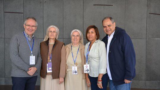 MFA Internacional 2018