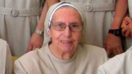 Eugenia Almudéver