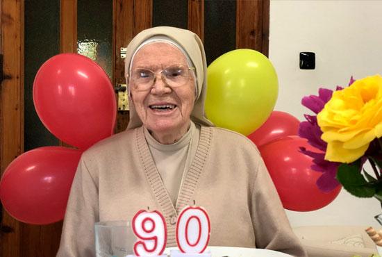 Cumpleaños María Sellés