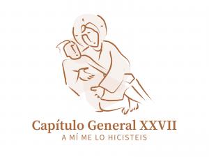 Logo Capítulo General XXVII
