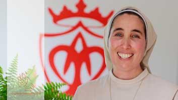 Elisa Angles, Superiora General de Pureza de María
